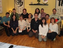 Cursos acupuntura madrid